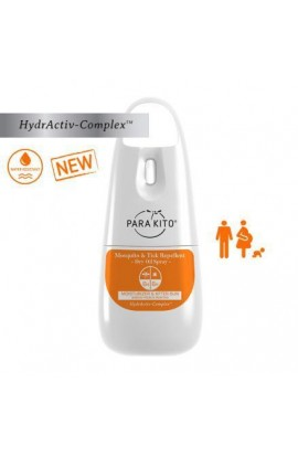 PARA'KITO MOSQUITO REPELLENT SPRAY - DRY OIL