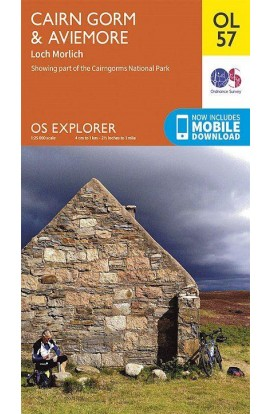 OS EXPLORER OL57 - WITH DOWNLOAD