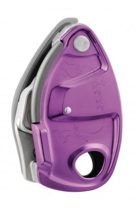 PETZL GRIGRI+ PLUS