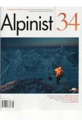 ALPINIST MAGAZINE - 34