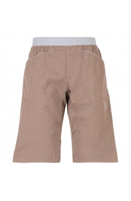 LA SPORTIVA FLATANGER SHORTS - FALCON BROWN/CLOUD