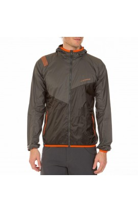 LA SPORTIVA JOSHUA TREE JACKET - CARBON