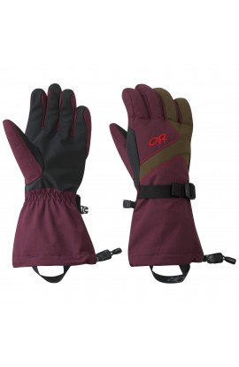 OUTDOOR RESEARCH ADRENALINE WOMENS GLOVE