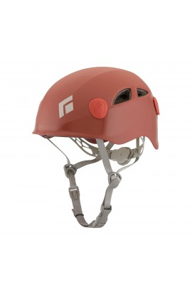 BLACK DIAMOND HALF DOME HELMET - DEEP TORCH