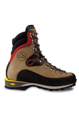LA SPORTIVA KARAKORUM HC - SAND/RED