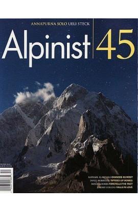 ALPINIST MAGAZINE - 45