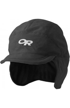 OUTDOOR RESEARCH RANDO CAP - BLACK