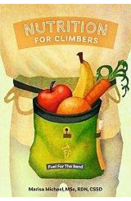 NUTRITION FOR CLIMBERS - MARISA MICHAEL