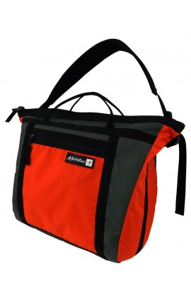 METOLIUS GYM BAG - ORANGE/GREY