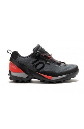 FIVE TEN CAMP FOUR GTX - BLACK/RED