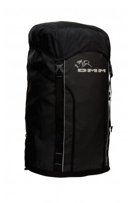 DMM PORTER ROPE BAG - 70L - BLACK