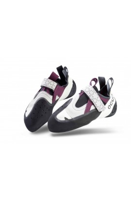 OCUN OXI S WOMENS - WHITE/PURPLE