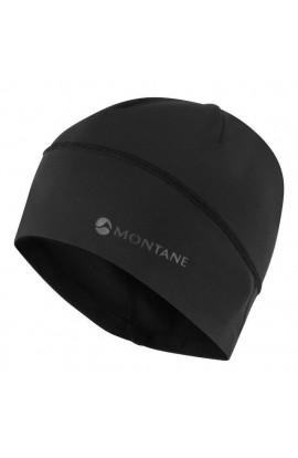 MONTANE VIA STRETCH BEANIE - BLACK