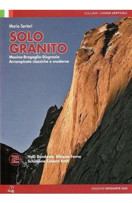 SOLO GRANITO: VOLUME 2 - CLIMBING IN MASINO
