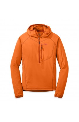 OUTDOOR RESEARCH WHIRLWIND HOODY MENS - BENGAL