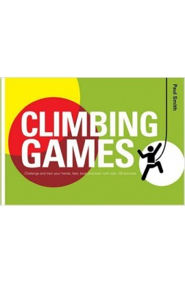 CLIMBING GAMES - PAUL SMITH