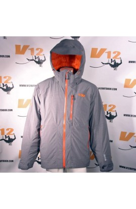 OUTDOOR RESEARCH STORMBOUND JACKET MENS - LARGE