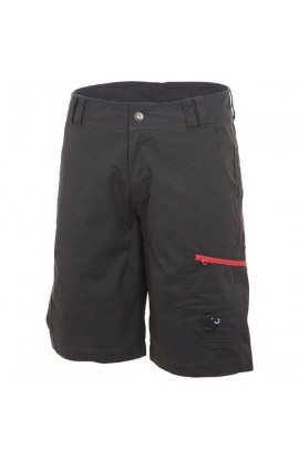 MAMMUT ZEPHIR SHORT MENS - GRAPHITE