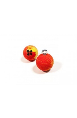 LAPIS ROLLY BALLS - SMALL