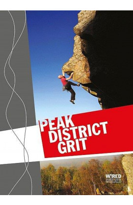 WIRED GUIDES: PEAK DISTRICT GRIT