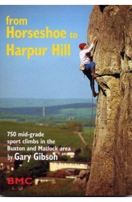 FROM HORSESHOE TO HARPUR HILL - BMC GUIDE