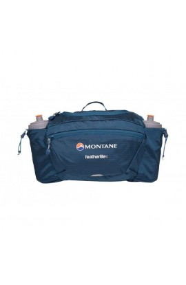 MONTANE FEATHERLITE 6 - NARWHAL BLUE