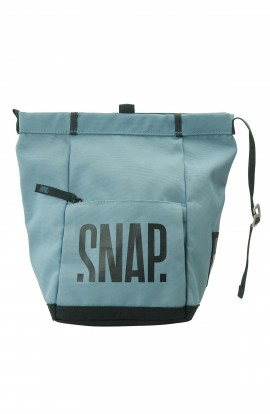 SNAP BIG CHALK BAG FLEECE