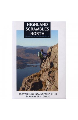 HIGHLAND SCRAMBLES NORTH - SMC GUIDE