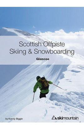 SCOTTISH OFFPISTE SKIING & SNOWBOARDING - GLENCOE