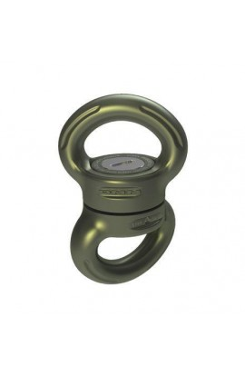 DMM AXIS SWIVEL - SMALL - OLIVE - 2ND