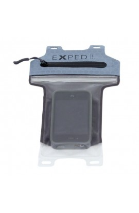 EXPED ZIP SEAL PHONE POUCH - 4""