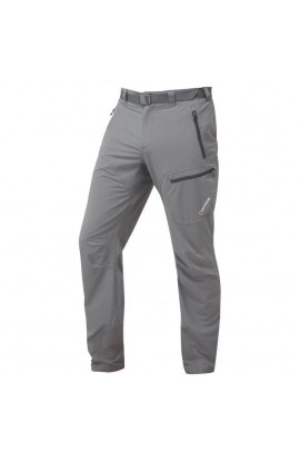 MONTANE ALPINE TREK PANTS MENS - MERCURY