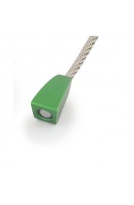 DMM HALFNUT - 2 - GREEN