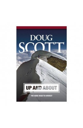 DOUG SCOTT: UP AND ABOUT