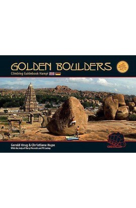 GOLDEN BOULDERS BOULDERING GUIDE