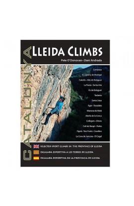 LLEIDA CLIMBS CATALUNYA - 2013 EDITION