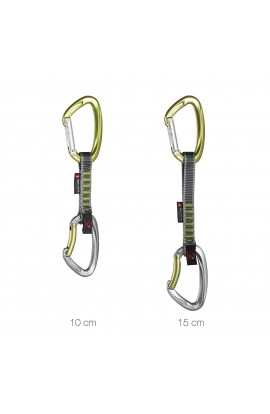 MAMMUT CRAG INDICATOR EXPRESS SET - LEAF