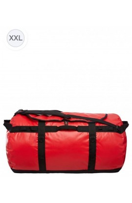 THE NORTH FACE BASE CAMP DUFFEL - XXL - TNF RED/TNF BLACK