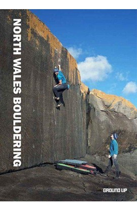 NORTH WALES BOULDERING - 2ND EDITION