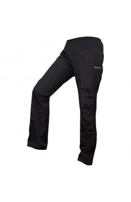 MONTANE ATOMIC PANTS WOMENS - BLACK