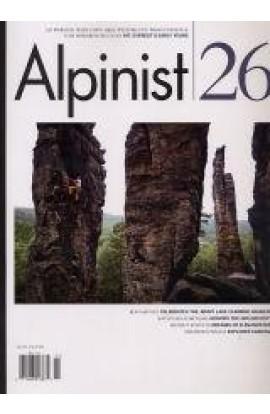 ALPINIST MAGAZINE - 26