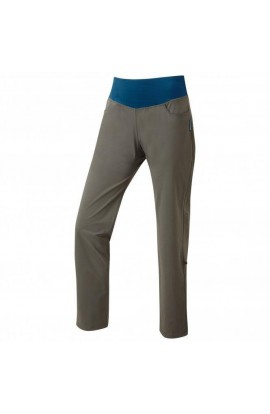 MONTANE WOMENS CYGNUS PANTS - SHADOW