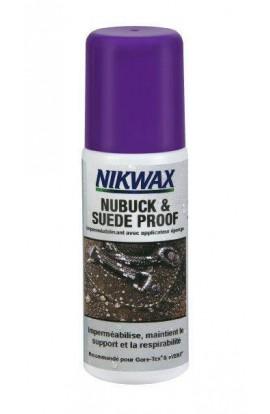 NIKWAX NUBUCK AND SUEDE PROOF - 125ML