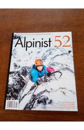 ALPINIST MAGAZINE - 52