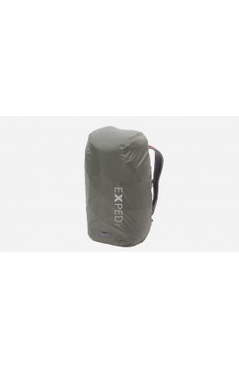 EXPED RAINCOVER - L - GREY