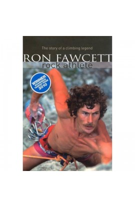 ROCK ATHLETE - RON FAWCETT