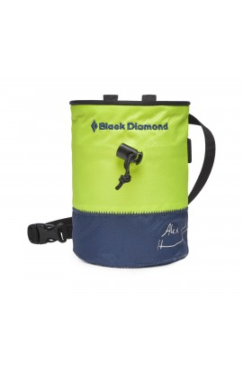 BLACK DIAMOND FREERIDER CHALK BAG - REPO