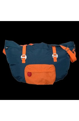 8B+ GREG ROPE BAG - NAVY EFFECT