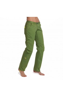 3RD ROCK NORA TROUSER WOMENS - CACTUS
