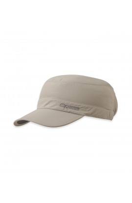 OUTDOOR RESEARCH BUG NET CAP - O/S - KHAKI